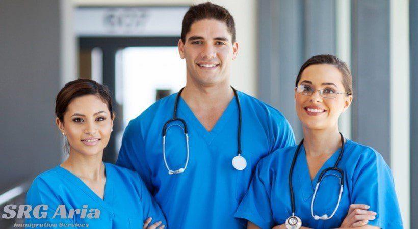 حقوق و درآمد پرستاران در عمان چقدر است؟