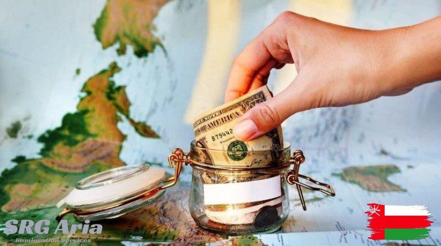 درآمد و هزینه های زندگی در عمان